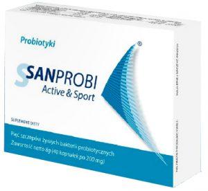 Sanprobi Avtive&Sport