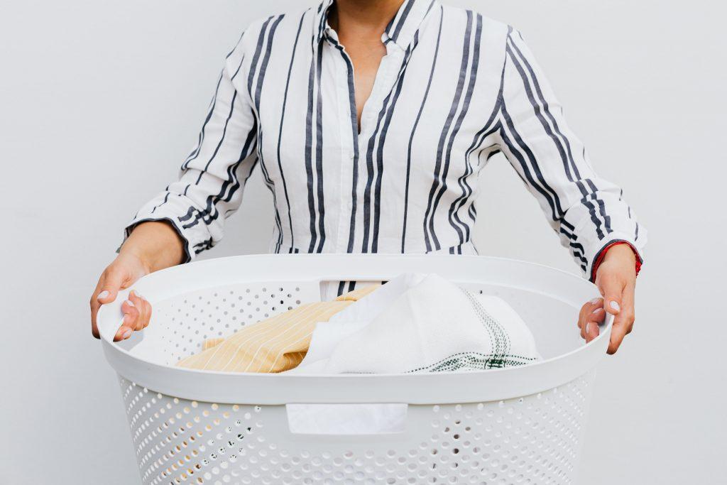 krochmal do prania